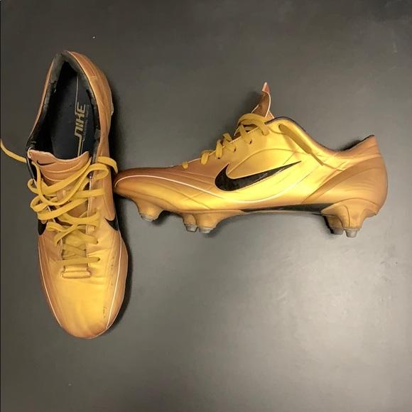 Nike Mercurial Vapor Ii R9 Sg Soccer